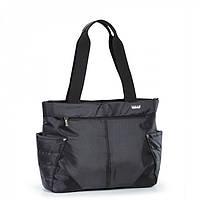 Женская молодежная сумка Dolly 471 Черный , синий, серый, бежевый