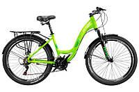 """Велосипед Titan Elite 26"""" 17"""" Зелёный"""