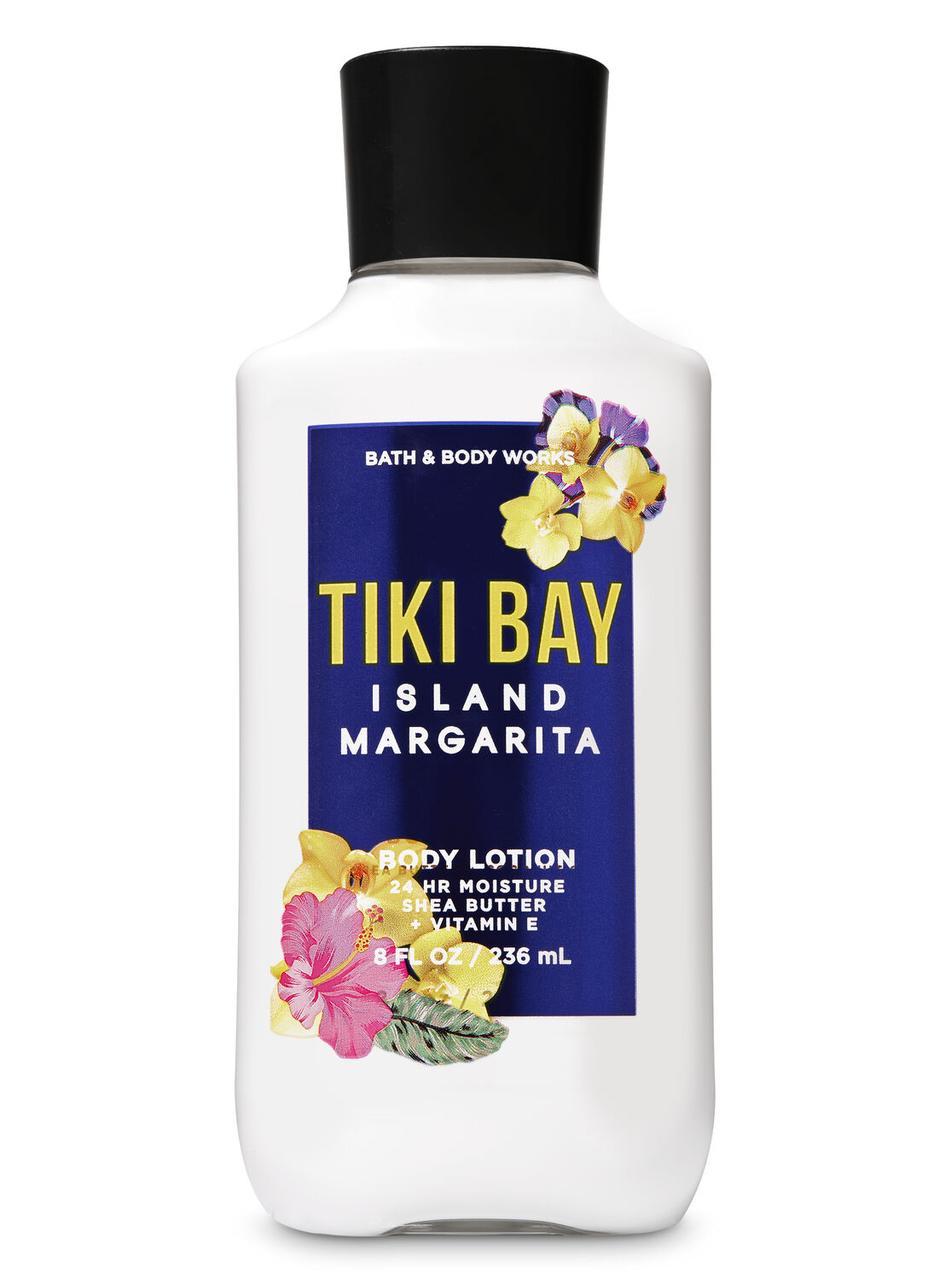 Лосьон для тела Bath&Body Works Tiki Bay Island Margarita Body Lotion 236 мл