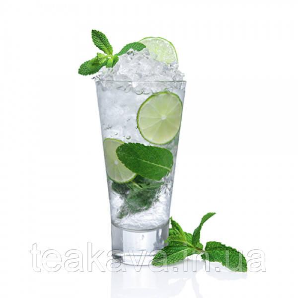 """Пюре фруктовое для чая, коктейлей """"Мохито"""" LEMO, 1 кг (премикс, основа)"""