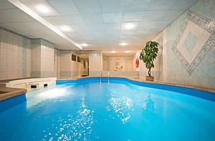 Зачем нужен бассейн в сауне?