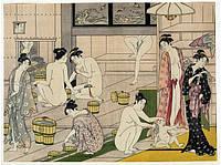 Японские бани – эффект для тела и души