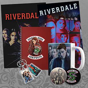 Бокс Заказной Riverdale