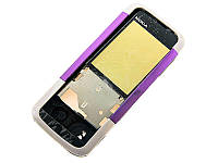 Корпус для Nokia 5000, пурпурный