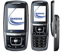 Корпус для Samsung D600