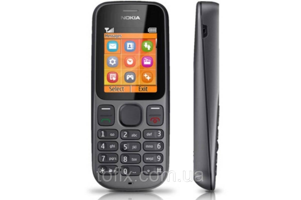 Корпус для Nokia 100 с клавиатурой