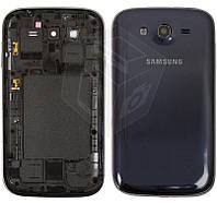 Корпус для Samsung Galaxy Grand i9082, синий