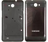 Задняя крышка батареи для Samsung Galaxy R i9103, черный