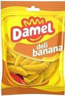 Жуйки Damel Bananas 70 г