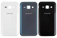 Задняя панель корпуса (крышка аккумулятора) для Samsung J100H/DS Galaxy J1, фото 1