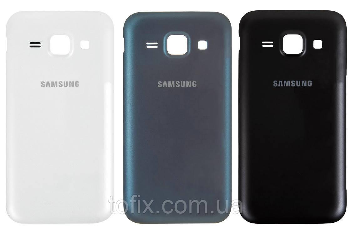 Задняя панель корпуса (крышка аккумулятора) для Samsung J100H/DS Galaxy J1