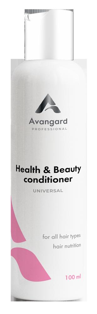 Професійний бальзам-кондиціонер для щоденного догляду за волоссям 100