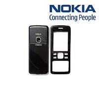 Корпус для Nokia 6300, черный