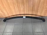 Рессора передняя в сборе 2-х листовая Газель, фото 5