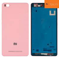Корпус для Xiaomi Mi4c, розовый