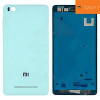Корпус для Xiaomi Mi4c, голубой