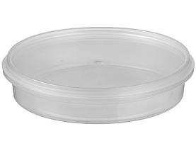 Судок пищевой 200 мл пластиковый