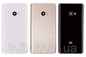 Задняя панель корпуса (крышка аккумулятора) для Xiaomi Mi Note 2