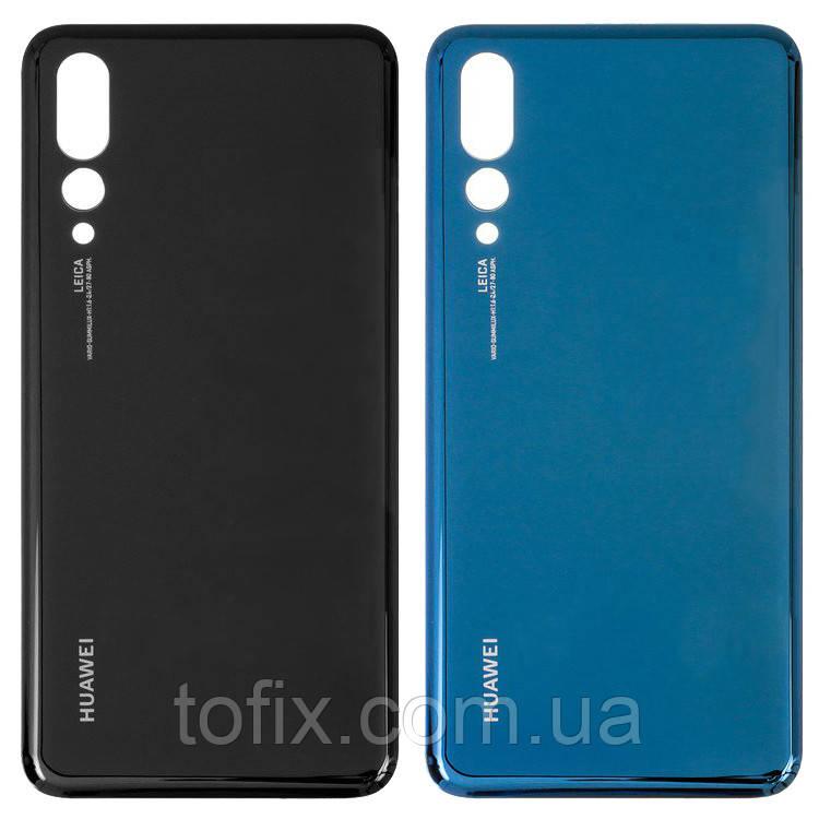 Задняя панель корпуса (крышка аккумулятора) для Huawei P20 Pro