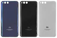 Задняя панель корпуса (крышка аккумулятора) для Xiaomi Mi6 (Mi 6), фото 1