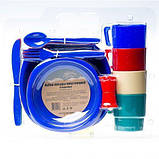 Набор посуды пластиковой на 4 персоны Tramp TRC-053, фото 6