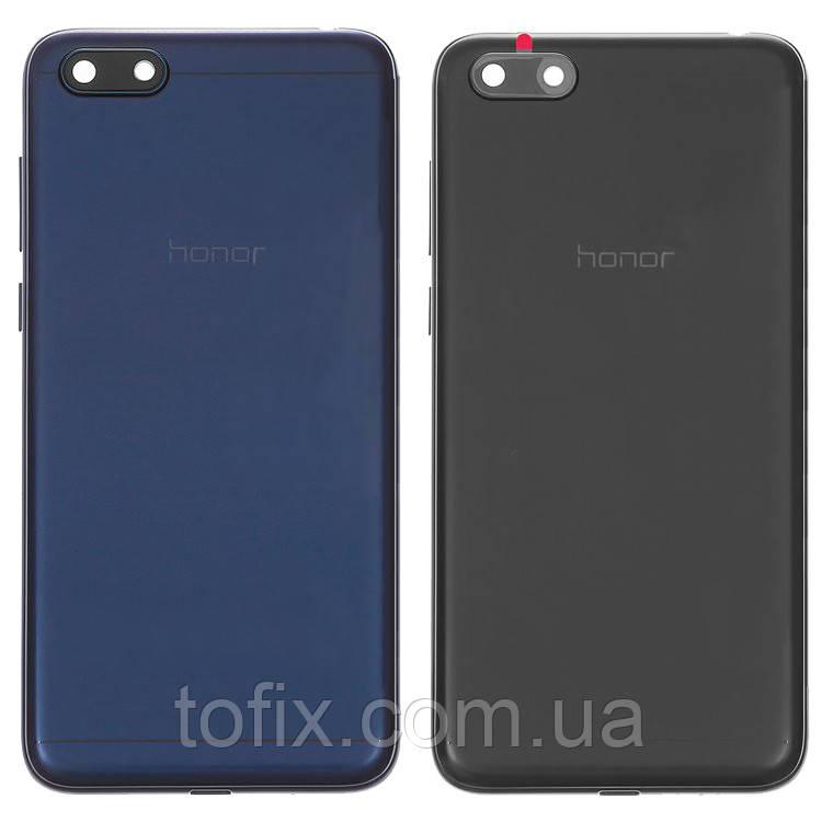 """Задняя панель корпуса (крышка аккумулятора) для Huawei Honor 7A 5,45"""", Honor 7s, Honor Play 7"""