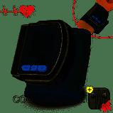 Тонометр автоматический на запястье CK-102s Super ART-0047