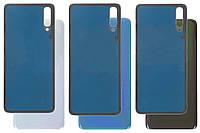 Задняя панель корпуса (крышка аккумулятора) для Samsung Galaxy A70 A705, фото 1