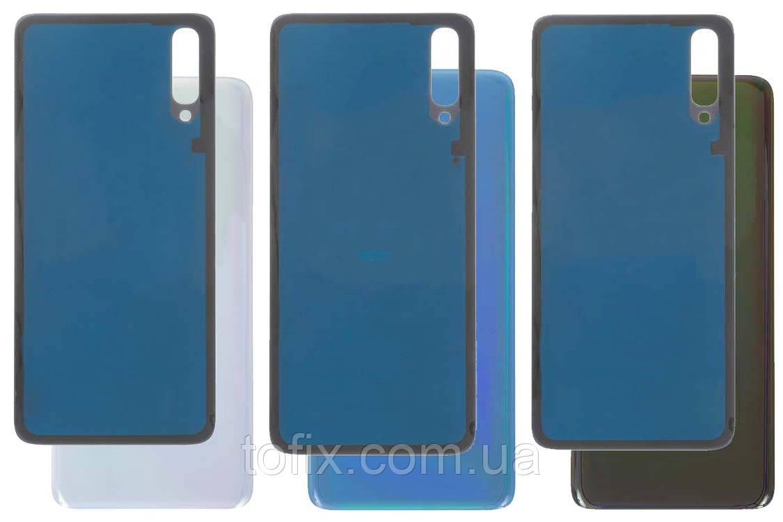 Задняя панель корпуса (крышка аккумулятора) для Samsung Galaxy A70 A705