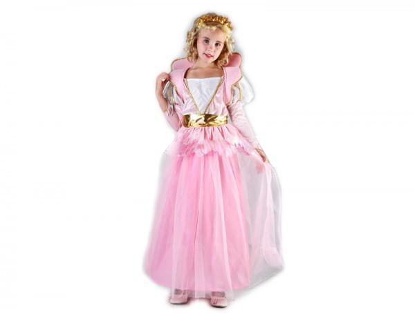Карнавальный костюм Принцесса в Розовом