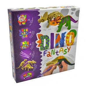Масса для лепки Dino Fantasy