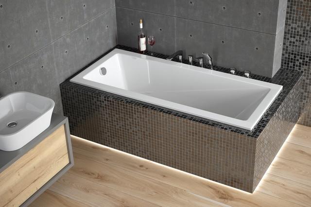 ванна Modern 160х70 Besco