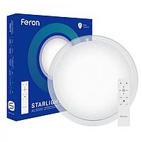 Люстра світлодіодна 36W FERON AL5000-RGB (з пультом), фото 1