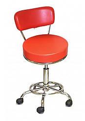 Кресло майстра Uwa 373 red