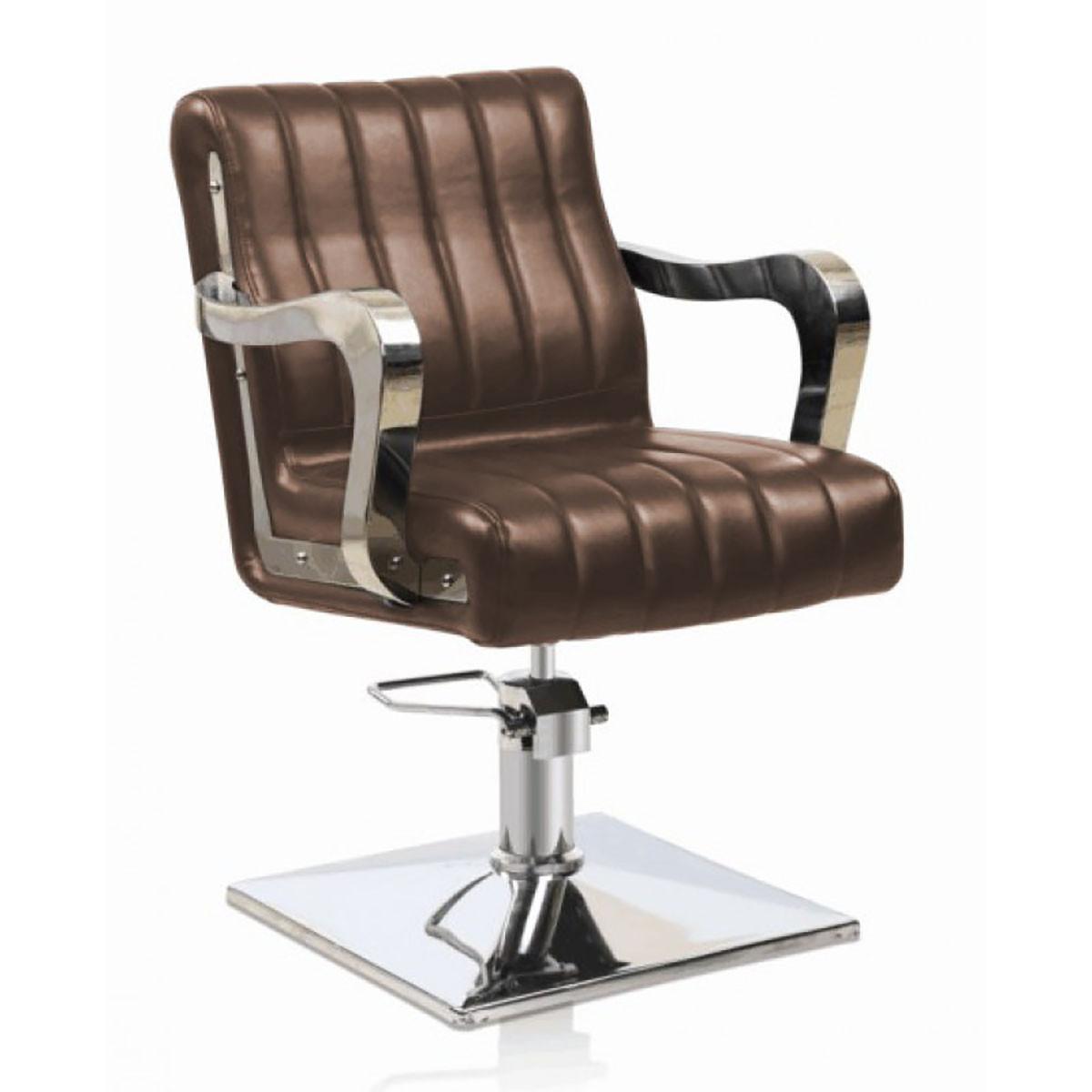 Кресло парикмахерское Tico Professional BM68463-734 Brown