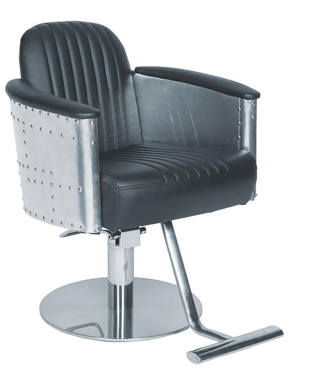 Кресло парикмахерское Tico Professional MY-00829 Black