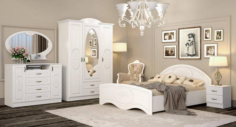 Модульная спальня Василиса 4, фото 2