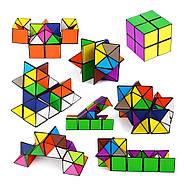 """Головоломка 0517 """"Магический Куб"""" (48) в коробке, фото 2"""
