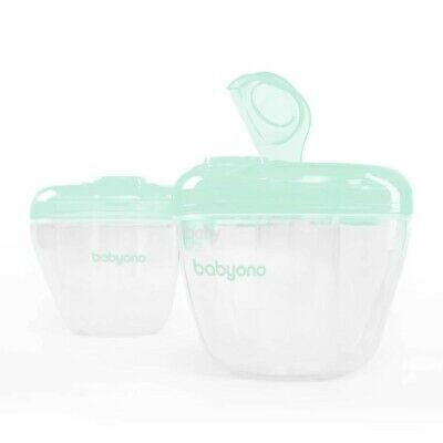 Емкость для молочной смеси BabyOno 1022
