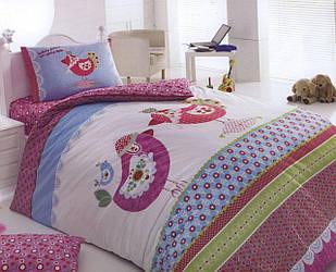 Детское постельное белье  фирмы LUOCA PATISCA