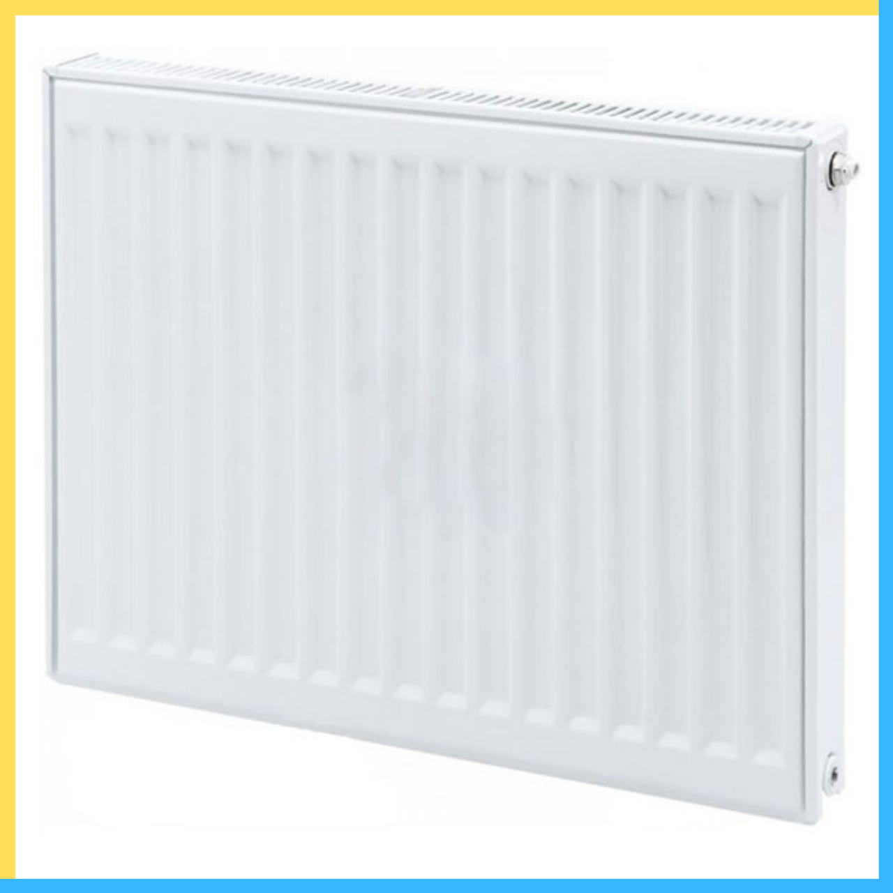 Радиатор стальной Korado 500х1000 (11 тип)