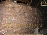 Деревне гігієнічний наповнювач 8мм, фасовка по 15кг, фото 10