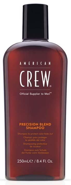 Шампунь для волос после маскировки седины American Crew Precision Blend 250мл