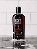 Шампунь для волос после маскировки седины American Crew Precision Blend 250мл, фото 2