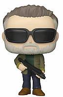 Фигурка Funko Pop Фанко Поп Терминатор Т-800 The Terminator Terminator 10 см Movies T T 819 (CZ00Movies T T 819)