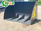 Ковш на погрузчик Manitou - Деллиф, фото 5