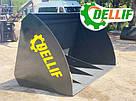Ковш на погрузчик Manitou - Деллиф, фото 4