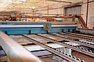 Пильный центр Giben Starmatic бу 2000г. для раскроя ДСП пакетами или единичными плитами, фото 2