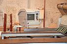 Пильный центр Giben Starmatic бу 2000г. для раскроя ДСП пакетами или единичными плитами, фото 4