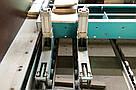 Пильный центр Giben Starmatic бу 2000г. для раскроя ДСП пакетами или единичными плитами, фото 8